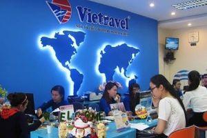 Lãi sau thuế quý III của Vietravel tăng gần 34% so với cùng kỳ