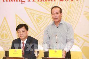 Thứ trưởng Cao Quốc Hưng: Kiểm tra chặt các doanh nghiệp nhập khẩu ô tô