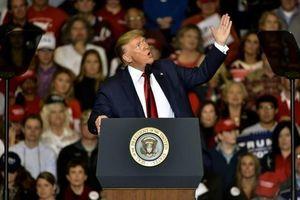 Mỹ chia rẽ một năm trước bầu cử tổng thống