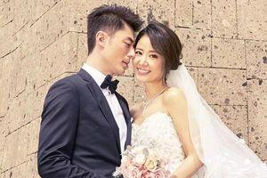 Lâm Tâm Như chụp ảnh cùng con, phá vỡ tin đồn ly hôn với Hoắc Kiến Hoa