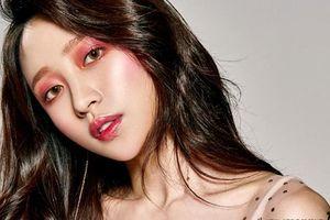 Hani xác nhận đóng chính trong phim truyền hình khiến các fan hâm mộ không khỏi phấn khích