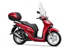 Ra mắt với giá từ 71 triệu đồng, Honda SH 2020 được cải tiến những gì?