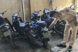 Đà Nẵng: Chặn đứng nhóm thanh thiếu niên chuẩn bị đua xe trái phép