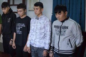 Đà Nẵng: Khởi tố thêm 4 sinh viên chuyên cướp tài sản của người đồng tính
