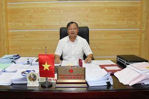 Huyện Yên Lập (Phú Thọ): Đảm bảo trật tự an toàn giao thông những tháng cuối năm