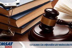 Bàn về chế định đình chỉ miễn trách nhiệm hình sự theo quy định của pháp luật