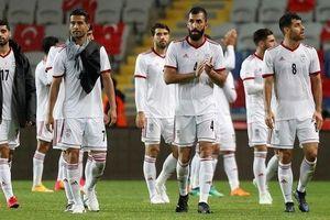 Quá lo lắng, báo chí UAE lộ 'tử huyệt' của đội nhà trước trận gặp Việt Nam