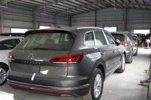 Nhiều ô tô Trung Quốc cài 'đường lưỡi bò' nhập khẩu vào Việt Nam bị phát hiện