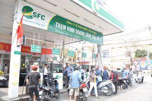 Nhiên liệu Sài Gòn (SFC) tạm ứng cổ tức bằng tiền mặt, tỷ lệ 30%