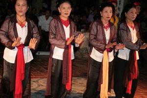 Lần đầu tiên tái hiện Hội làng Việt cổ và tôn vinh tín ngưỡng thờ Mẫu ở Phú Thọ