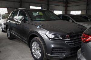Phát hiện thêm 7 ô tô nhập khẩu từ Trung Quốc có bản đồ 'đường lưỡi bò'