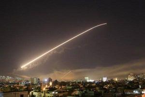 Nga sẽ thuê sân bay mới ở Syria để chống lại các cuộc tấn công từ Mỹ?