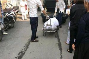 Không có dấu hiệu án mạng vụ người phụ nữ tử vong trong nhà trọ