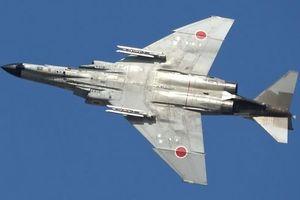 Trung Quốc 'choáng váng' trước kế hoạch nâng cấp không quân của Nhật Bản