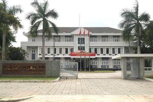 Quảng Nam: Bí thư Thành ủy Tam Kỳ xin thôi chức để làm nhân sự khóa mới