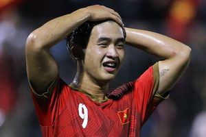 Danh Trung tỏa sáng ở giải U21 quốc tế