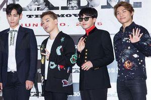 Big Bang khó có cơ hội trở lại với 4 thành viên?