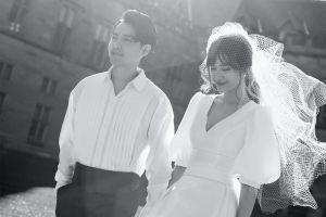 Vì sao Đông Nhi chọn thiết kế Việt khi chụp ảnh cưới ở Sydney?