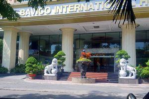 Khởi tố chủ khách sạn 4 sao ở Nha Trang