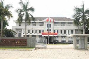 Quảng Nam: Bí thư Thành ủy Tam Kỳ xin thôi chức trước 2 tháng
