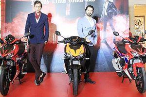 Cận cảnh Honda Winner X 2020 'suýt' 50 triệu tại Việt Nam