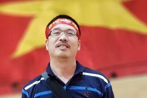 Diệp Chi tiếc thương đạo diễn 'Điều ước thứ 7' Lý Hải Thanh qua đời vì ung thư
