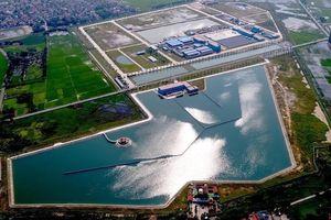Nhà máy Nước mặt sông Đuống chưa nghiệm thu đã bán nước: Nên tạm dừng hoạt động?