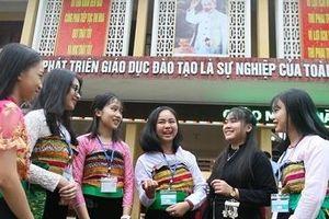 Tuyên dương 120 học sinh, sinh viên, thanh niên dân tộc thiểu số xuất sắc