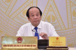 Việt Nam quyết tâm, kiên trì bảo vệ luật pháp quốc tế trong vấn đề Biển Đông