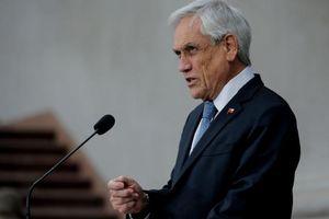 Tổng thống Chile tuyên bố sẽ không từ chức