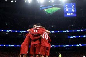 Loạt trận Champions League hôm nay: Các ông lớn giành vé tới vòng knock-out?
