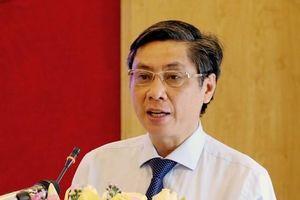 Vì sao Chủ tịch tỉnh Khánh Hòa bị cách mọi chức vụ trong Ðảng?