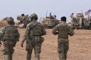 Nga phản đối Mỹ duy trì hiện diện gần mỏ dầu ở Syria