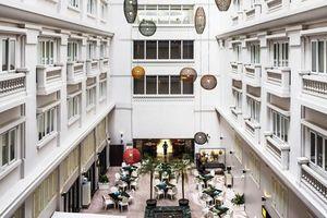 Thị trường khách sạn Việt Nam được nhắc đến nhiều nhất châu Á- Thái Bình Dương