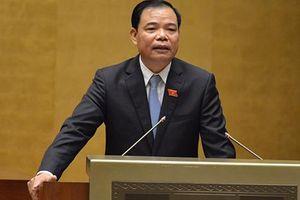 Bộ trưởng Bộ NN&PTNT: Số DN trực tiếp đầu tư vào nông thôn đã tăng gấp 3 lần
