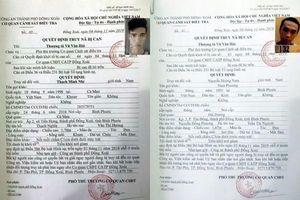 Truy nã 2 đối tượng trốn khỏi nhà tạm giữ ở Bình Phước