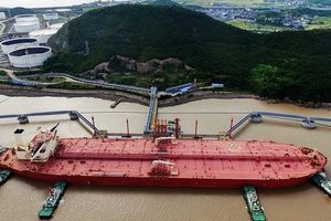OPEC dự kiến cắt giảm sản lượng, giá dầu lên cao nhất 6 tuần