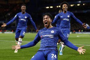 Liverpool thắng nhẹ nhàng, Chelsea 'chết đi sống lại' mới có 1 điểm trước Ajax