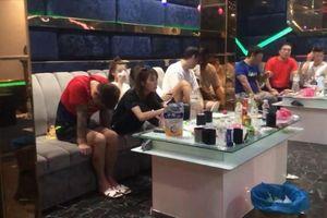 Phát hiện 24 người Trung Quốc, Hàn Quốc sử dụng ma túy trong quán karaoke ở Đà Nẵng