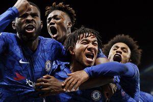 Chelsea 4 - 4 Ajax: Bữa tiệc bàn thắng trên sân Stamford Bridge