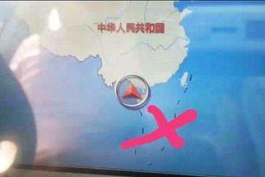 Hải Phòng: Phát hiện 7 ô tô nhập từ Trung Quốc nghi có định vị chứa bản đồ 'đường lưỡi bò' phi pháp