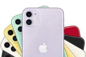 Lý do giá iPhone lock giảm chưa từng có
