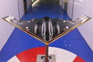 Trung Quốc gây sốc khi công bố H20 giống hệt B-2 Bpirit