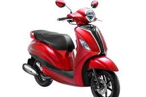 XE HOT (6/11): Bảng giá xe ga Yamaha tháng 11, Toyota ra mắt xe SUV giá rẻ