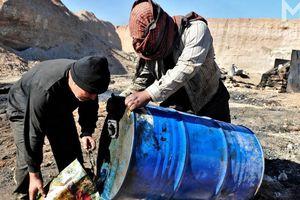 Syria chiếm lại mỏ dầu ở phía Bắc, tình hình có thể leo thang?