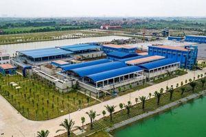 Chưa nghiệm thu đã bán nước cho Hà Nội, Công ty Sông Đuống nói gì?