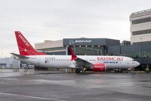 Hàn Quốc lại phát hiện vết nứt trên máy bay Boeing 737-NG