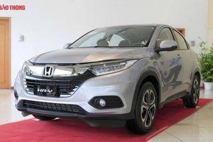 Kích cầu doanh số, Honda HR-V ưu đãi gần 30 triệu đồng