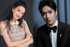 Chu Nhất Long kết đôi cùng Tôn Di trong phim mới 'Bởi vì tương ái mới thượng diễn?'
