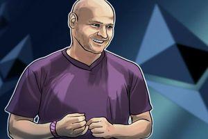 Giá tiền ảo hôm nay (6/10): Nhà sáng lập Ethereum tin đồng tiền kỹ thuật số của Trung Quốc không sử dụng Blockchain